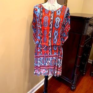Great Blouse or Dress!